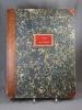 Atlas Historique, Généalogique, Chronologique et Géographique de A. Lesage (comte de Las Cases).. LESAGE A. [Emmanuel de LAS CASES, comte de]: