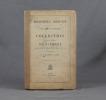 Bibliothèque américaine. Catalogue raisonné d'une collection de livres précieux sur l'Amérique parus depuis sa découverte jusqu'à l'an 1700 en vente ...