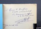 Antonin Artaud, le suicidé de la société.. HORT Jean: