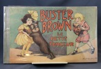 Buster Brown le petit farceur.. [OUTCAULT Richard Felton]: