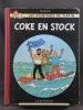 Coke en stock.. HERGE: