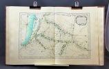 L'indicateur fidèle ou Guide des Voyageurs dressé par les sieurs Michel et Desnos ingénieurs géographes du Roy. 3e édition corrigée, et ...