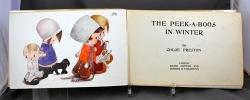 The Peek-a-Boos in Winter.. PRESTON Chloë: