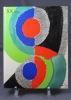 Revue XXe siècle XXXVI. Panorama 71 *, juin 1971. Les grandes expositions dans les musées et dans les galeries en France et à l'étranger.. SAN LAZZARO ...
