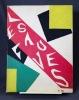 Les fauves. Braque, Derain, Van Dongen, Dufy, Friesz, Manguin, Marquet, Matisse, Puy, Vlaminck.. DUTHUIT Georges: