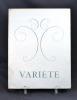 Variété. Revue indépendante des Lettres et des Arts. Deuxième numéro.. DORIS Jacques (réd.); ARLAND Marcel; JAMMES Francis; AUDIBERTI; PAULHAN Jean et ...
