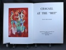 """Chagall at the """"Met"""".. GENAUER Emily:"""