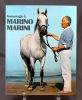 Hommage à Marino Marini. Revue XXe siècle, numéro spécial publié hors abonnement.. SAN LAZZARO G. di (dir.); LASSAIGNE Jacques; PEYRE DE MANDIARGUES ...