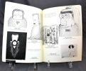Toño Salazar. Les monstres de lyre latino-américaine sont inspiration française. Cinquante ans de caricatures littéraires franco-latino-américaines.. ...