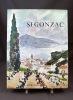 Saint-Tropez et la Provence.. DUNOYER DE SEGONZAC; FOUCHET Max-Pol (intr.):