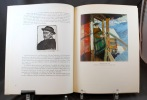 Edouard Vallet, peintre et graveur.. ZERMATTEN Maurice:
