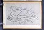 Le point, revue artistique et littéraire XXVII. Marquet, dessins.. ROUVEYRE André; BESSON George: