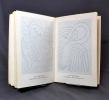 Anthologie du livre illustré par les peintres et sculpteurs de l'école de Paris.. SKIRA Albert; ROGER-MARX Claude; MATISSE Henri: