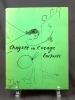Chagall ou l'orage enchanté.. MARITAIN Raïssa: