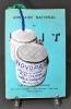 Annuaire national du lait 1978. Deuxième partie : production-transformation. Tables des spécialités 1978.. Anonyme: