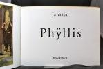 Phyllis.. JANSSEN: