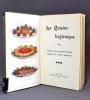La cuisine hygiénique. Deuxième édition entièrement refondue contenant 767 recettes végétariennes.. [Gastronomie] Anonyme: