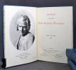 Annales de la Société Jean-Jacques Rousseau. 1905 à 1907, tomes I, II, III.. [ROUSSEAU Jean-Jacques] RITTER Eugène; TRONCHIN Henry; GODET Philippe & ...