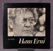 Hans Erni, un portrait.. [ERNI Hans] SINGH Jot: