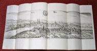 Topographia Helvetiae, Rhaetiae et Valesiae: Das ist, Beschreibung und eigentliche Abbildung der Vornembsten Stätte und Plätze in der Hochlöblichen ...