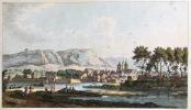 Ueber Genf und den Genfer-See.. FISCHER Christian August: