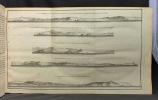 Voyage fait par ordre du Roi en 1771 et 1772, en diverses parties de l'Europe, de l'Afrique et de l'Amérique; Pour vérifier l'utilité de plusieurs ...