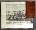 Mémoires instructifs pour un voyageur dans les divers Etats de l'Europe: contenant des anecdotes curieuses trés propres à éclaircir l'histoire du ...