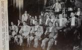 Duke Ellington (Harlem aristocrat of jazz).. [ELLINGTON Duke]TRAZEGNIES Jean de: