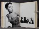 Jazz americano del dopoguerra. 88 tavole fuori testo.. DONATI William: