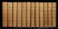 Oeuvres complètes de Buffon (avec la nomenclature linnéenne et la classification de Cuvier). Revues sur l'édition In-4° de l'Imprimerie royale et ...