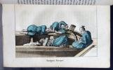 Voyage en Grèce, fait dans les années 1803 et 1804, par J. L. S. Bartholdy; contenant des détails sur la manière de voyager dans la Grèce et ...