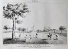 Souvenirs d'un voyage dans l'Inde exécuté de 1834 à 1839. Ouvrage enrichi de trente-cinq planches.. DELESSERT Adolphe; GUERIN-MENEVILLE F.-E. ...