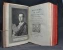 Histoire de l'Art chez les Anciens par Winkelmann; traduit de l'allemand, avec des notes historiques et critiques des différents auteurs [suivi de] De ...