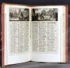 Almanach dédié aux Dames pour l'an 1822.. [Almanach]: