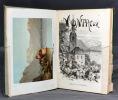 Montreux.. RAMBERT E.; LEBERT; DUFOUR Ch.; FOREL F.-A.; CHAVANNES A.: