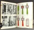 Le livre ESSO. Depuis plus d'un demi-siècle en Suisse.. RAAFLAUB A.; WAHLEN F.-T.; WEHRIL B.: