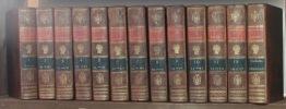 Nouveau dictionnaire historique, ou histoire abrégée de tous les hommes qui se sont fait un nom par des talens, des vertus, des forfaits, des erreurs, ...