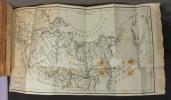 Histoire de Russie, tirée des chroniques originales, de pieces authentiques, & des meilleurs historiens de la nation [avec] Histoire des différents ...