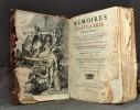 Mémoires d'artillerie, où il est traité des mortiers, petards, arquebuses à croc, mousquets, fusils, &c & de ce qui peut servir à l'execution & au ...