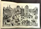 Mémoires et documents publiés par la Société d'histoire et d'archéologie de Genève. Série in-4, tomes I à IV.. ROSSI J.-B. de; PICTET DE SERGY; DEMOLE ...