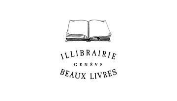 ILLIBRAIRIE | Alexandre Illi | Bombadil SA