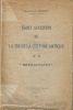 Saint Augustin et la fin de la culture antique Volume II Retractatio . Marrou, Henri-Irénée