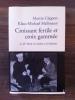 CROISSANT FERTILE et CROIS GAMMEE. Le IIIe Reich, les Arabes et la Palestine.. Martin Cüppers & Klaus-Michael Mallmann