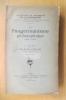 LE PANGERMANISME PHILOSOPHIQUE 1800 à 1914. Charles Andler