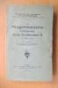 LE PANGERMANISME CONTINENTAL SOUS GUILLAUME II de 1888 à 1914.. Charles Andler