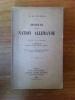 DISCOURS à la NATION ALLEMANDE. J; G. Fichter