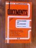 TERRORISME EN ALLEMAGNE. Dossier sur l'anarchie.. Questions Allemandes. DOCUMENTS
