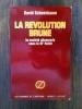 LA REVOLUTION BRUNE. La société allemande sous le IIIe Reich.. David Schoenbaum