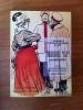 L'Allemagne et la Caricature Européenne en 1907. DERRIERE LUI suivi de ICONOGRAPHIE D'UN SCANDALE. John Grand Carteret / James D. Steakley