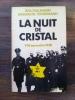 LA NUIT DE CRISTAL. Rita Thalmann & Emmanuel Feinermann
